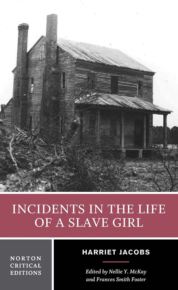harriet jacobs and incidents in the life of a slave girl new critical essays Stanford libraries' official online search tool for books, media, journals, databases, government documents and more.