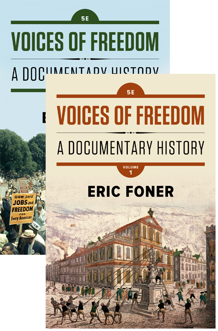Give me liberty fifth edition edited by eric foner fandeluxe Image collections