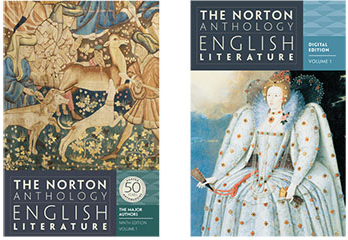 an analysis of various sayings on the norton anthology of english literature The norton anthology of english literature is an anthology of english literature abrams said he was initially skeptical because of their different critical.