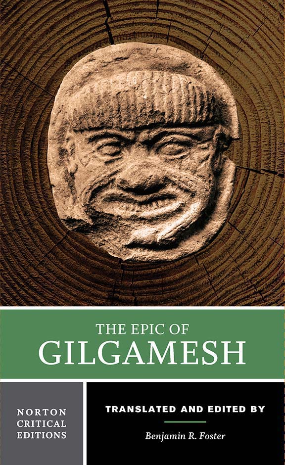 Epic of gilgamesh essay